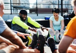 Zwiększenie liczby spalonych kalorii w czasie spaceru cz.2