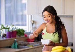 Jaką minimalną ilość kalorii musi spożywać każdy człowiek?