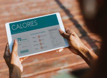 Narzędzie kalkulator kalorii